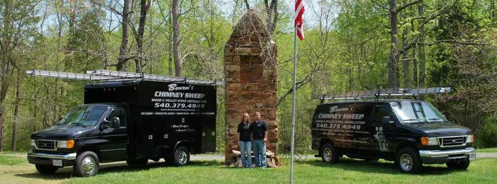 Bowen S Chimney Sweep Fredericksburg Spotsylvania